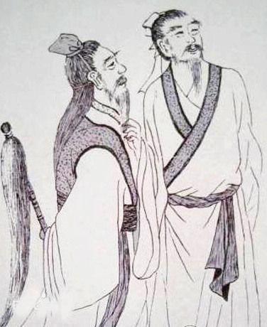 信史中的袁天罡是科学家 非邪恶化身