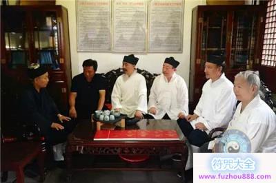 泰安市道教协会开展《民法典》进宫观活动